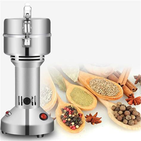 In chinese medicine, it is essential to understand the pathological process of a disorder. 200g Home Mini Chinese Medicine Powder Machine Food Grinding Machine Electric Coffee Grains Bean ...