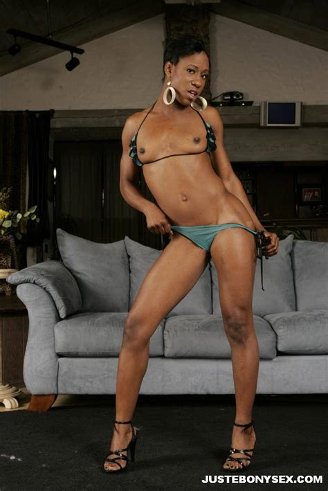 Skinny Black Girl Hot Sex 2079
