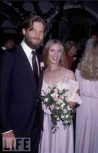 Jeff Bridges and Susan Geston (m. 1977) | Celebrity and ...
