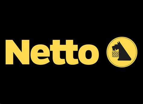 netto handelskette logo  design tagebuch