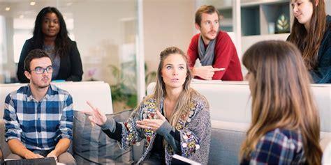 Des Employeurs Qui Préfèrent Le Pourquoi Les Employeurs Préfèrent Les Candidats Avec Des