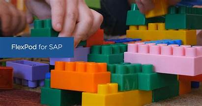 Building Sap Block Flexpod Applications Transformations Automated