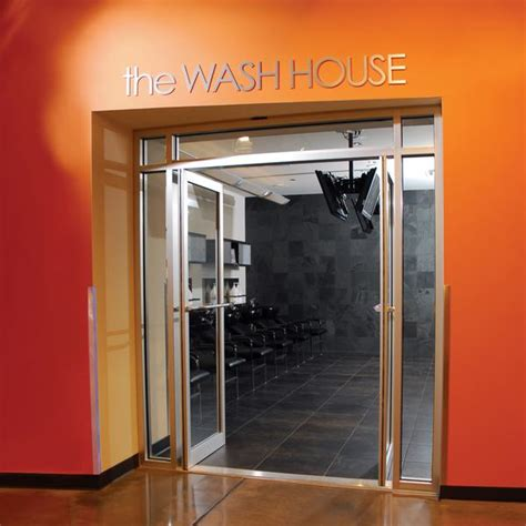 the wash house key area signs the wash house wadsworth salon