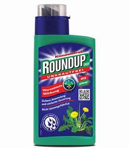 Roundup Konzentrat Kaufen : unkrautvernichter entdecken sie unsere produkte roundup ~ Michelbontemps.com Haus und Dekorationen