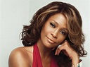 Whitney Houston American recording artist and Musician ...