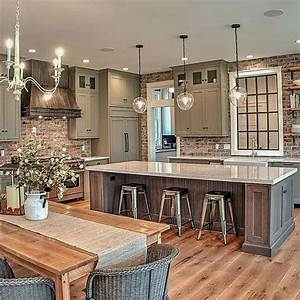 16, Beautiful, Simple, French, Country, Kitchen, Ideas, For, Small, Space, Countrykitchen, Kitchendesign