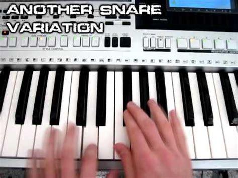 Drum Piano Videolike