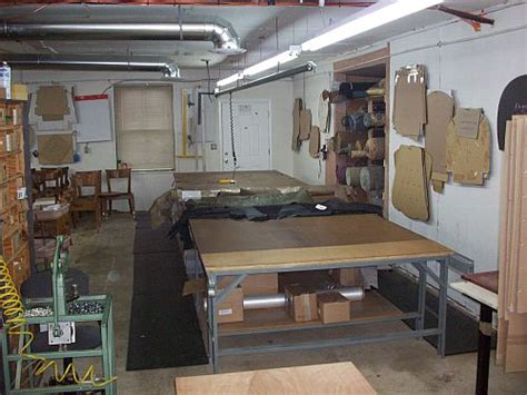 Upholstery Shop by Our Custom Furniture Upholstery Shop Custom Upholstery