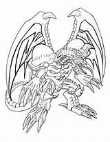 Coloring Yu Gi Oh Yugioh Printable Meteor Monster Cards Pokemon Stardust Ausmalbilder Dragon Zum Ausmalen Bilder Skull Cool Dargon Getcolorings sketch template