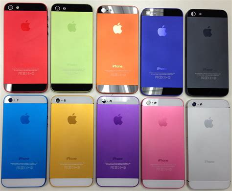 iphone screen changing colors best nyc iphone 5 color conversion iphone 5 color