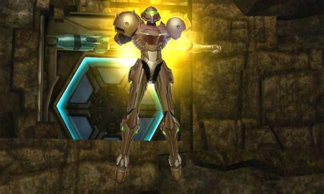 Image Sunchamber Samus Gets Varia Suit 3 Dolphin Hd