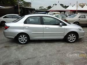 Honda City 2006 Vtec 1 5 In Kuala Lumpur Automatic Sedan