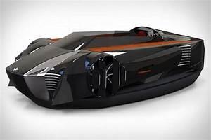 Mercier Automobiles : mercier jones hovercraft floating vehicles can look like sportscars too ~ Gottalentnigeria.com Avis de Voitures