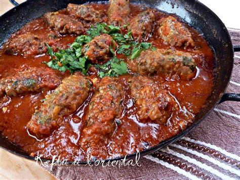 ratiba cuisine kefta aux aubergines à l 39 le de recettes de ratiba recettes