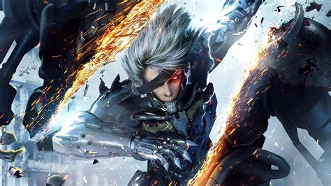 Metal Gear Solid Wallpaper 1080p Metal Gear Rising Revengeance And Screamride Are Now Backwards Compatible On Xbox One