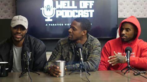deion sanders jr   podcast episode