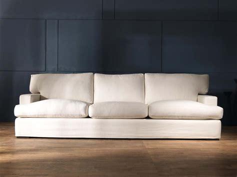canapé fabrication française canapé tissu haut de gamme penthouse 2 5 3 places au