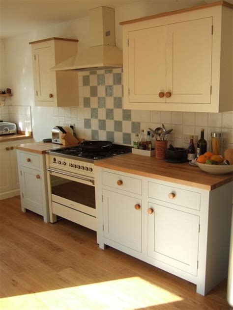How To Use Freestanding Kitchens & Get New Look  Modern