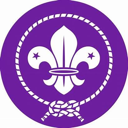 Scout Emblem Svg