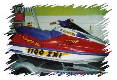Boat Decals In Pittsburgh by Custom Jetski Graphics Boat Marine Decals 21st