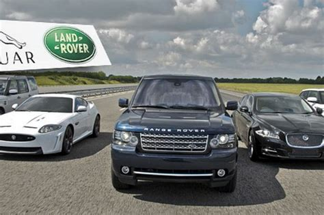 New Start For Former Baddesley Pit As Jaguar Land Rover