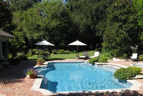 stunning backyard pool design ideas spa