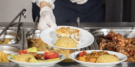 recherche emploi cuisine collective employé polyvalent de restauration
