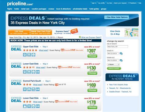 priceline for hotels best hotel booking sites compared getaway mavens