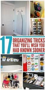 17 Organizing Tips N Tricks You U0026 39 Ll Wish You U0026 39 D Known Sooner