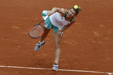 French Open 2014: Simona Halep, Maria Sharapova meet in final at Roland Garros - SBNation.com