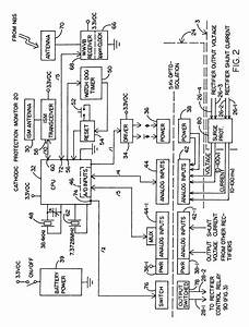 Cathodic Protection Rectifier Wiring Diagram