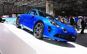 Salon De L Auto Geneve 2017 : la nouvelle alpine a110 r v le tous ses secrets vid o au turini l 39 automobile magazine ~ Medecine-chirurgie-esthetiques.com Avis de Voitures