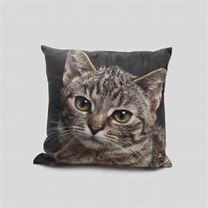 Custom, Cat, Pillow, Personalized, Cat, Pillow, Handmade
