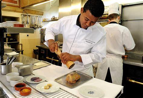 cuisine grand chef restaurant gastronomique au coeur du château
