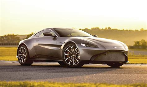 Aston Matin Car : Price, Specs, Release Date And