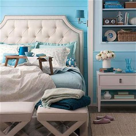 Ethan Allen Upholstered Beds by Ethan Allen Upholstered Bed Transitional Bedroom