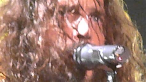 Soundgarden Live At Patriot Center soundgarden black sun live patriot center fairfax va