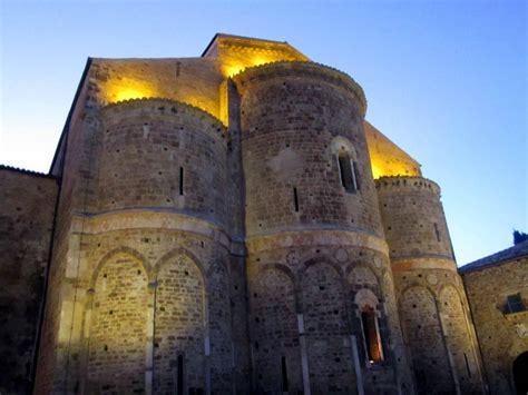 enchanting italy journey  san giovanni  venere abbey