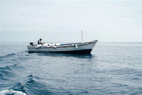 Auf Dem Boot by Kostenlose Bild Schiff Meer See Wasser Boot Einen