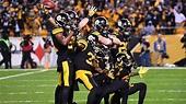 NFL Week 10 Power Rankings post-TNF: Pittsburgh Steelers ...