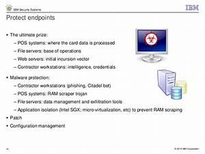 Anatomy Of An Advanced Retail Breach
