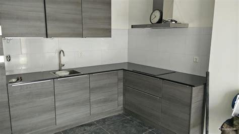 Keuken In L Vorm by Tegelen Achterwand L Vorm Keuken Werkspot