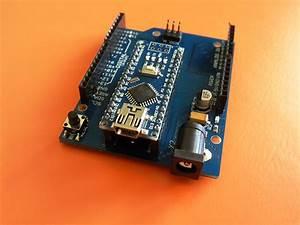Arduino Nano Pcb Ares