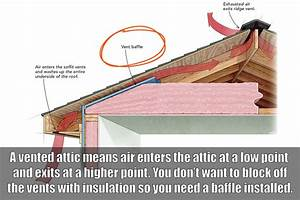Diy Guide To Blown-in Attic Insulation