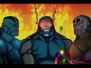 Will There Be Audience Confusion In Apocalypse, Thanos ...