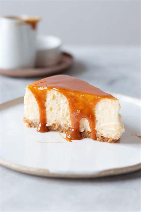 york cheesecake  york kaesekuchen kuchen ohne