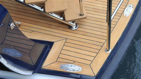 maritime custom teak decks teak deck panels teak decking