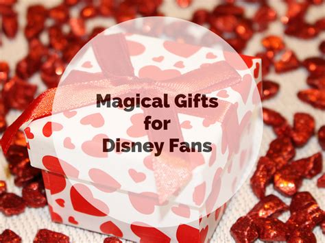 gifts for disney fans ultimate disney gift guide themeparkhipster
