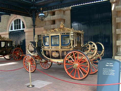 Picture Of Royal Mews, London