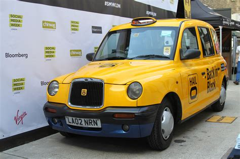 What It Takes To Launch Uber, Hailo And Citymapper In A